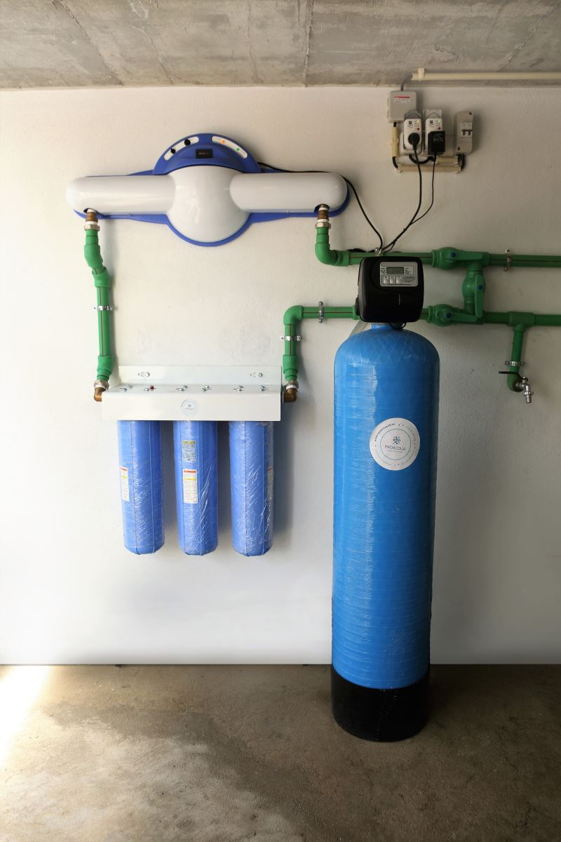 Water Treatment - Proacqua